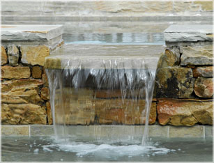 Custom Water Feature Installations Malden MA