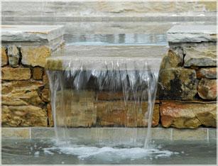 Custom Water Feature Installations Malden MA